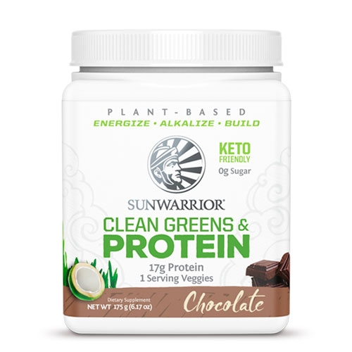 CLEAN GREENS PROTEIN