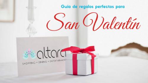 ¡Guía de regalos perfectos para Valentine's!