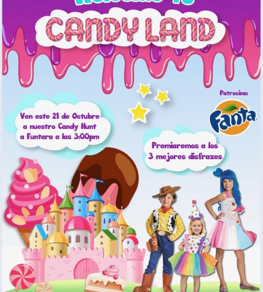CandyLand en Altara