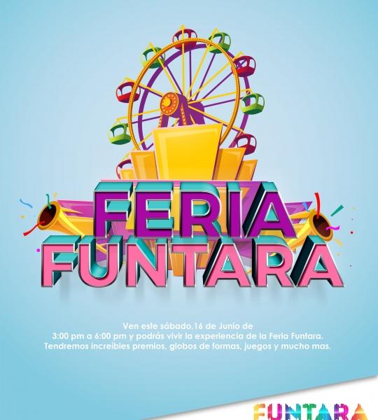 FERIA FUNTARA