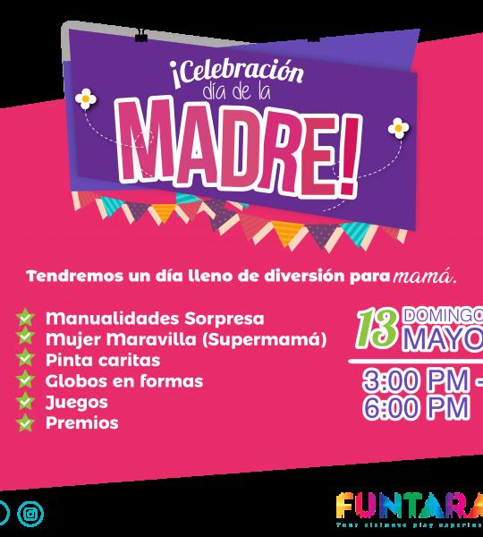Día de Las Madres en Funtara