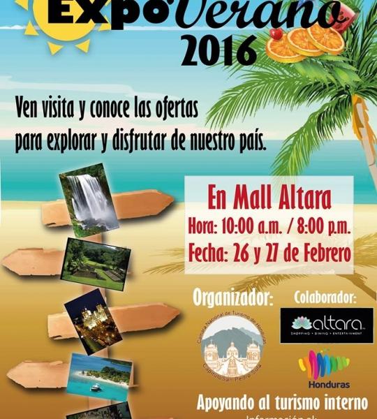 Expo Verano 2016